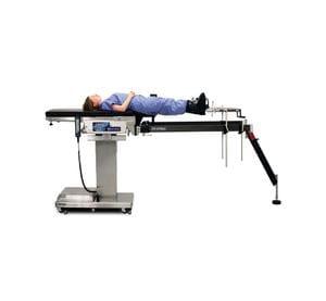 Ortho Trax Orthopaedic Traction Frame