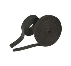 Hook and Loop Quick Strap Rolls