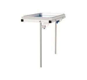 Adjustable Instrument Tray
