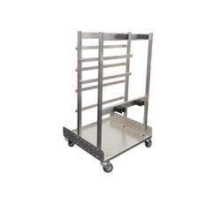 Accessory Storage Trolley