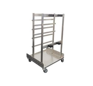 Accessory Storage Trolley