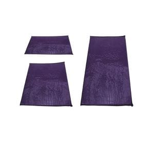 Gel Table Pad Set, 3 Piece