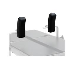 Adjustable Shoulder Rest Pads