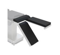Hipac Split Leg Section Pad Set
