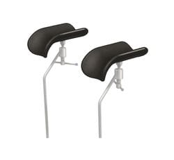 Knee Crutch Support Pads
