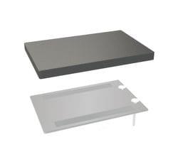Wide Armboard Pad
