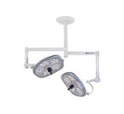 Stellar XL Extended Hub Variable Focus LED Surgical Light