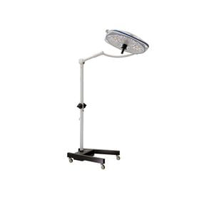 Stellar XL LED Surgical Light on Mobile Stand