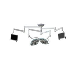 Stellar XL LFSLFS Variable Focus LED Surgical Light