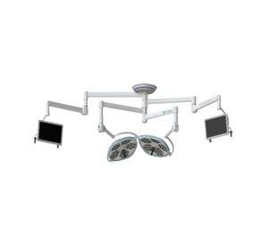 Stellar XL LFSLFS Variable Focus LED Surgical Light