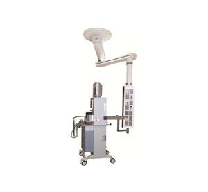 Anaesthetic Tether Boom