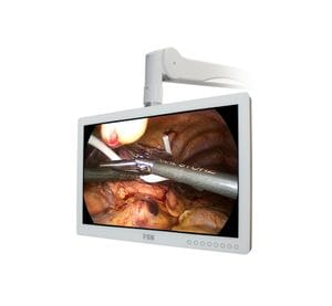 """24"""" TFT LED LCD High Definition Display"""