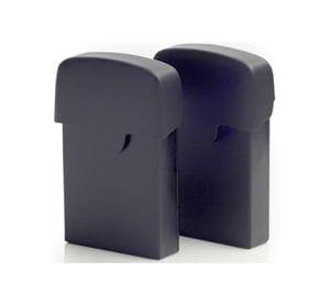 Sapphire Headlight Battery Set