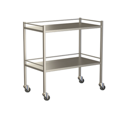 Large Instrument Trolley