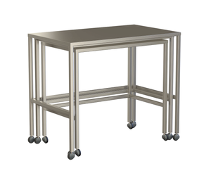 Nestable Tables Set