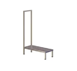 Step Stool with Handle