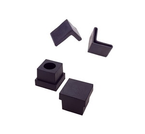 Replacement Rubber Feet for Step Stools