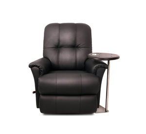 Recovery Recliner with Leg Rest