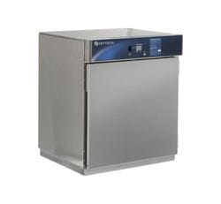 Warming Cabinet, 1 compartment, countertop or under-counter, stainless steel door, size 762mm (W) x 914mm (H) x 673mm (D)