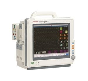 Acuitsign M5 Modular Patient Monitor