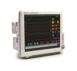 Acuitsign M8 Modular Patient Monitor
