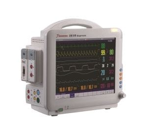 iS10 Express Patient Monitor