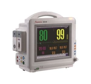 iS10 Multi Parameter Patient Monitor