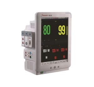 iS15 Modular Patient Monitor