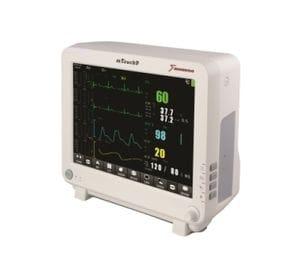 mTouch 9 ICU/CCU Patient Monitor