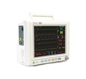 s80 Multi Parameter Patient Monitor