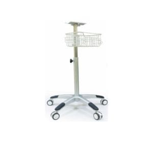 Patient Monitor Cart