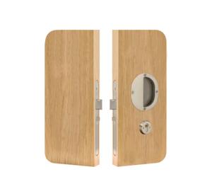 PR-1-16 Service Riser Deadbolt Lockset