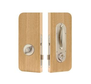 PR-1-46 Bedroom Lockset