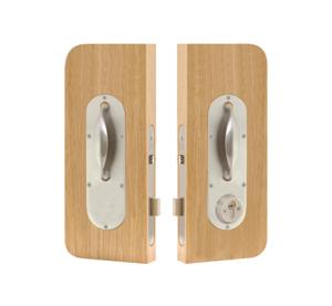 PR-1-76 Ensuite Lockset