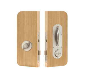 PR-LL-46 Bedroom Lockset