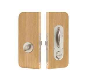 PR-LL-66 Latch-Lock (Key/Turn) Lockset
