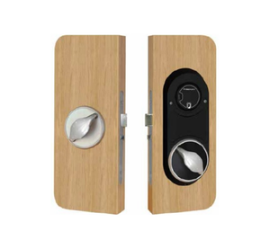 Passport Proximity Lockset Solo