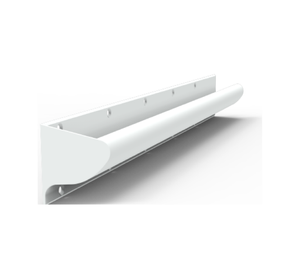 Contour Anti-Ligature Grab Rail, 900mm