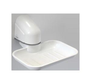 CLIK Load Release Soap Dish