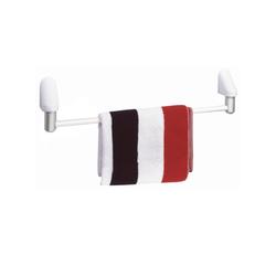 Kestrel Load Release Polycarbonate Towel Rail Set
