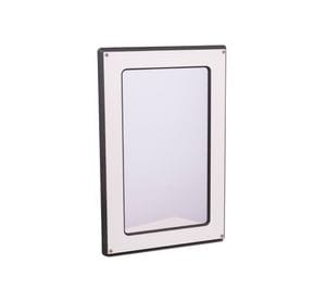Healsafe Anti-Ligature Framed Mirror