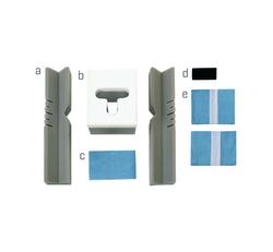Disposable Patient Care Kit to suit Wilson Frame