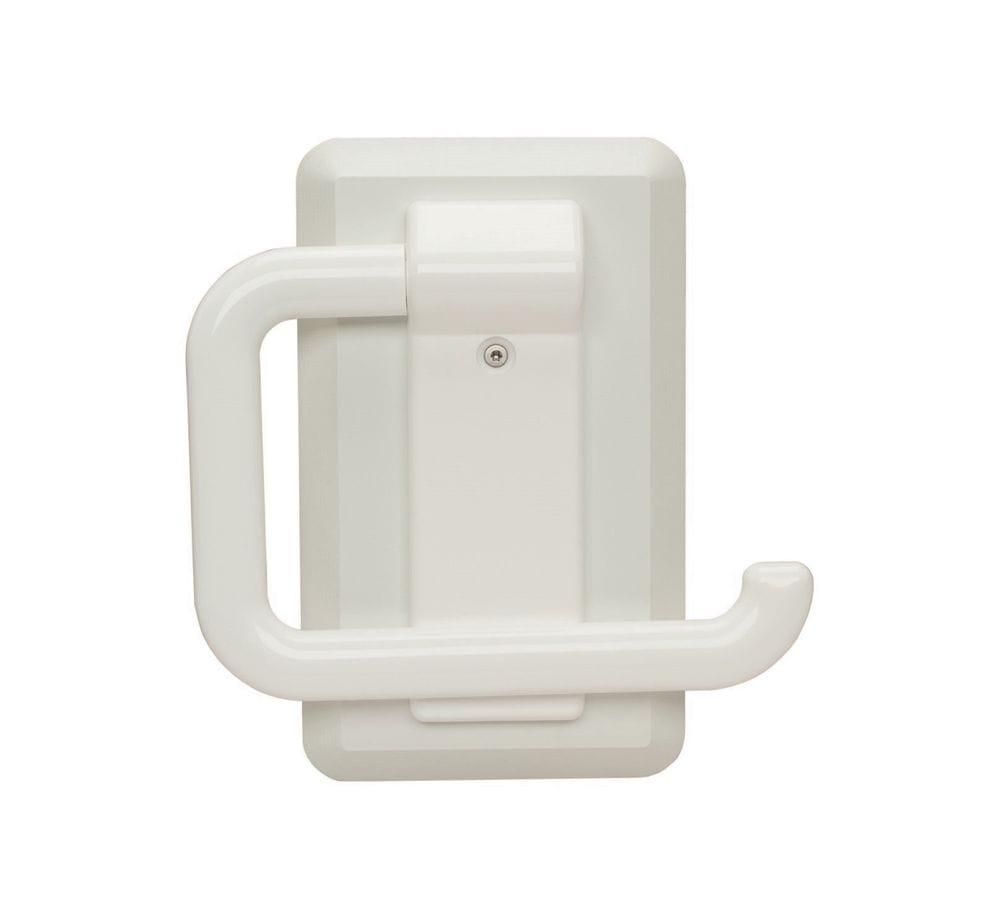 Kestrel Toilet Roll Holder White