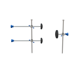 Debello Lateral Hip Positioner Set