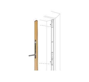 Movastop Detachable Door Stop