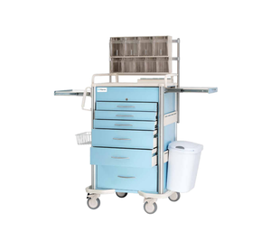Select Series Anaesthetic Cart