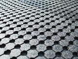 Anti fatigue industrial matting
