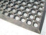 Budget safety mats