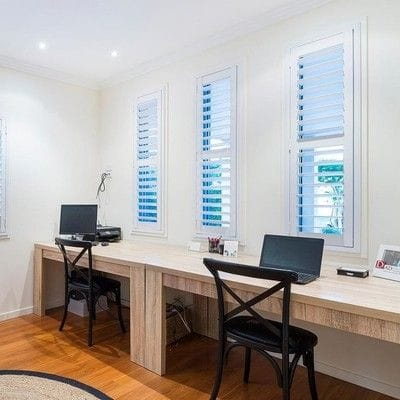 Thermalite Shutters Gold Coast | Custom Blinds & Shutters