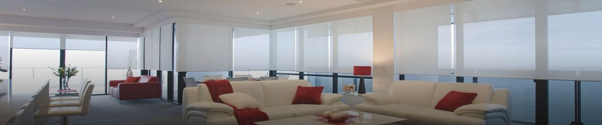 Roller Blinds, Venetian Blinds, Vertical Blinds, Roman Blinds Gold Coast